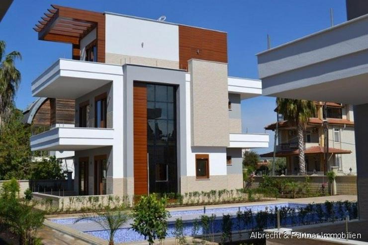 Bild 6: NEUBAU Villen Komplex in Konakli - Alanya   Nur 250m vom Strand entfernt!
