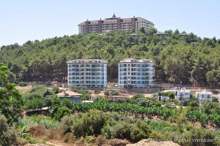 Bild 4: Luxus Immobilie in Kargicak Alanya: Eine ausgezeichnete Wahl!