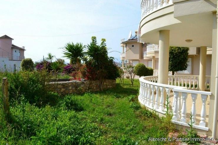 Bild 2: Haus zu verkaufen in Kargicak - Alanya / Freistehend und Strandnah