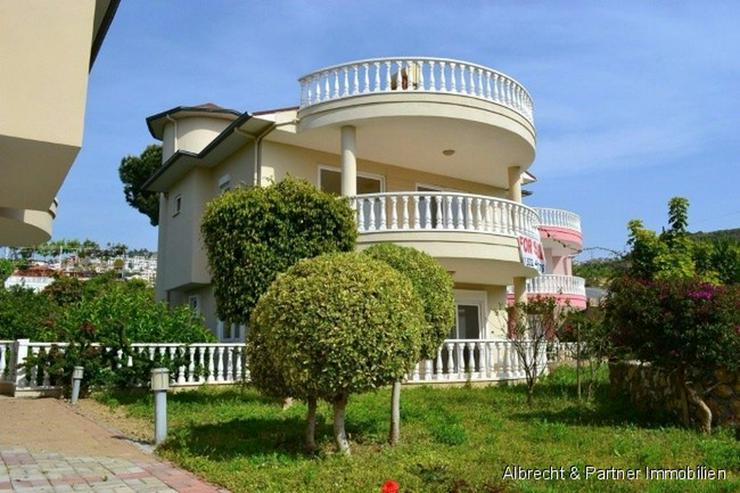 Haus zu verkaufen in Kargicak - Alanya / Freistehend und Strandnah - Haus kaufen - Bild 1