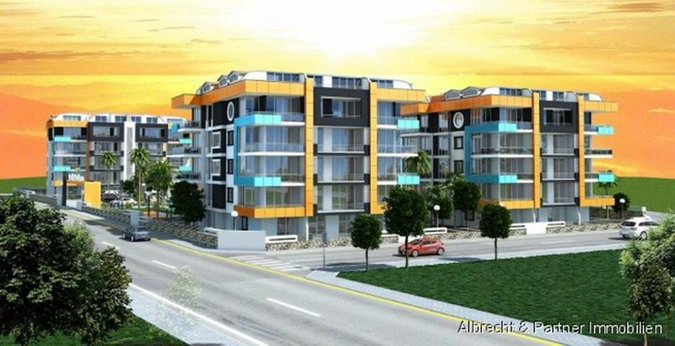 Die Zukunft in Alanya - Die Beste Anlage in KESTEL - ALANYA - Wohnung kaufen - Bild 1