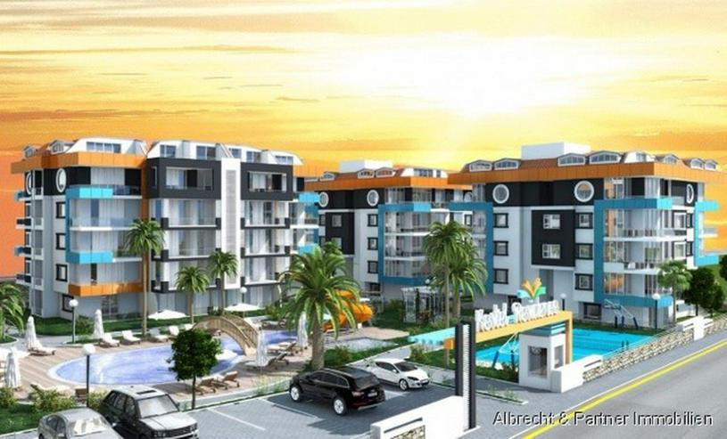 Bild 3: Die Zukunft in Alanya - Die Beste Anlage in KESTEL - ALANYA