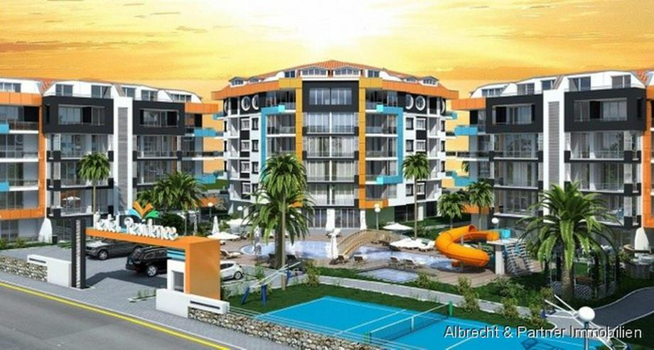 Bild 4: Die Zukunft in Alanya - Die Beste Anlage in KESTEL - ALANYA