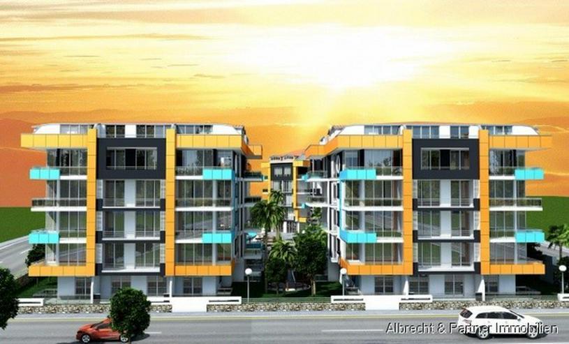 Bild 5: Die Zukunft in Alanya - Die Beste Anlage in KESTEL - ALANYA