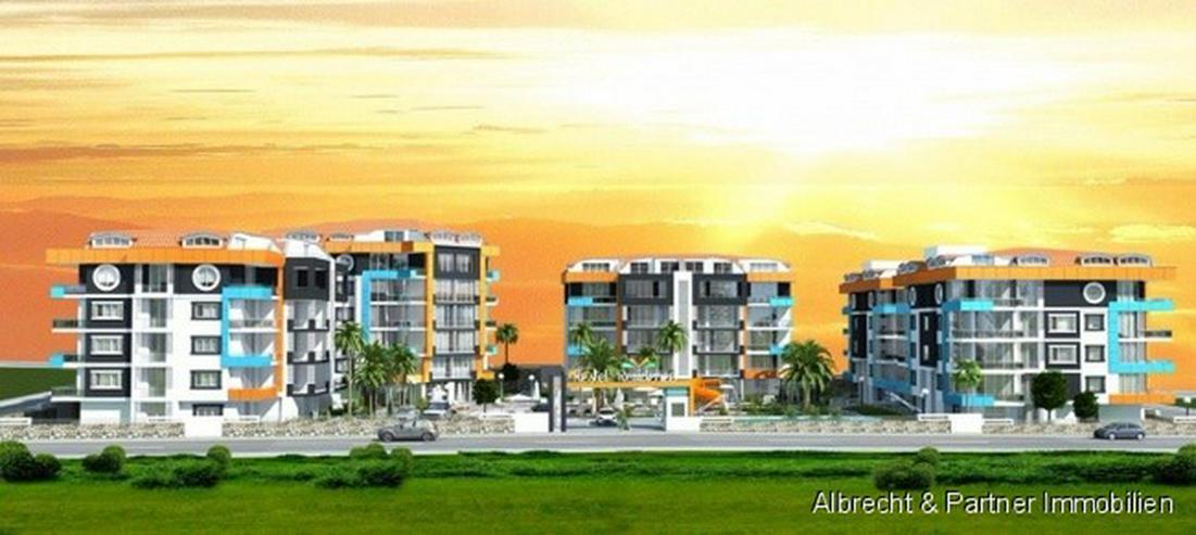 Bild 2: Die Zukunft in Alanya - Die Beste Anlage in KESTEL - ALANYA