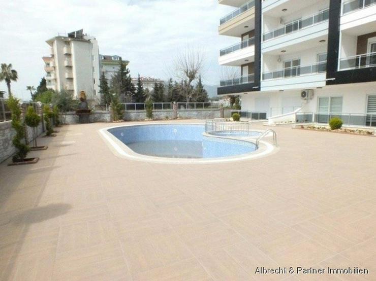 Bild 5: Wohnungen in Kestel Alanya - Moderne NEUBAU - Anlage direkt am Strand!