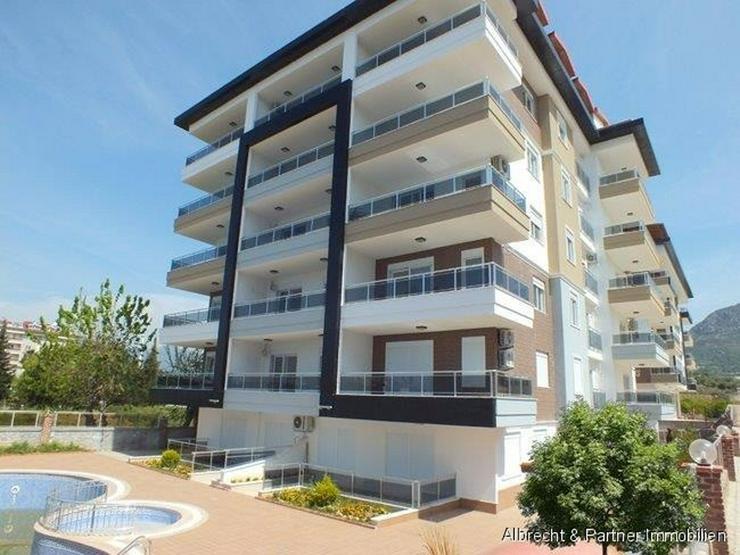 Bild 2: Wohnungen in Kestel Alanya - Moderne NEUBAU - Anlage direkt am Strand!