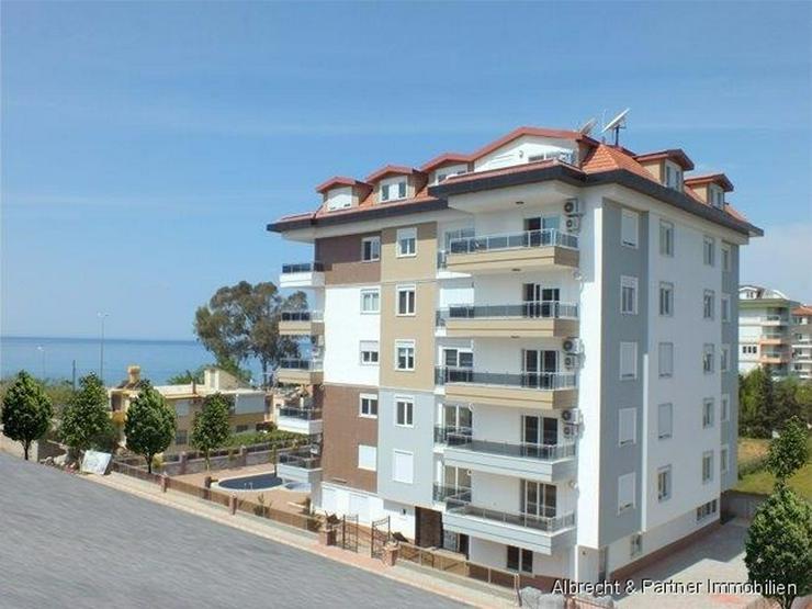 Bild 3: Wohnungen in Kestel Alanya - Moderne NEUBAU - Anlage direkt am Strand!