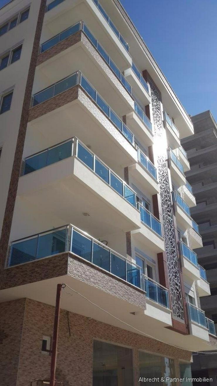 Bild 3: Neubau in Alanya - kleine, durchdachte Luxus-Apartments