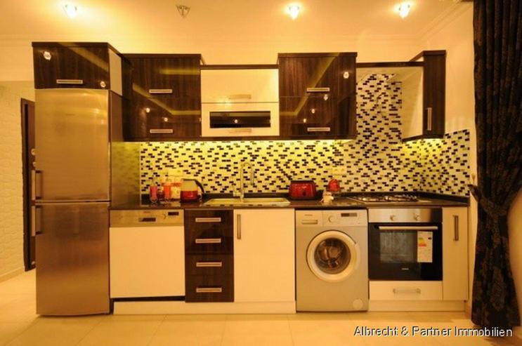 Bild 6: Neubau in Alanya - kleine, durchdachte Luxus-Apartments