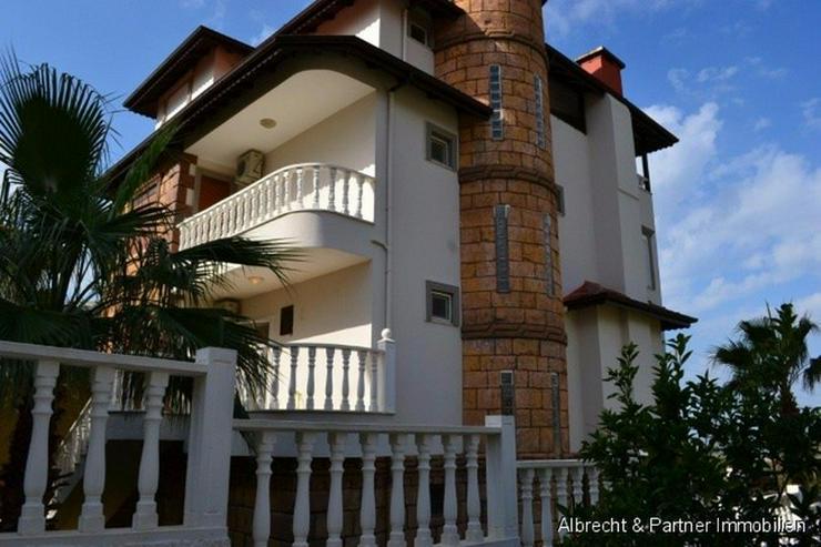 Bild 3: Große Traum-Villa in Mahmutar - Alanya: Genießen Sie Lifestyle pur!!