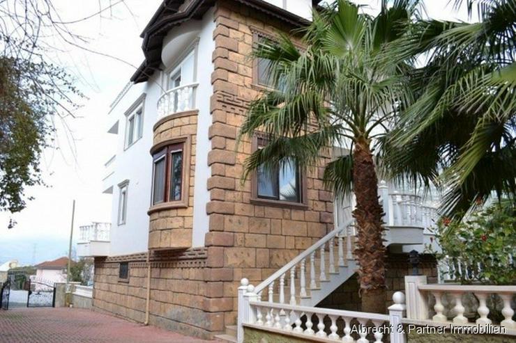 Bild 2: Große Traum-Villa in Mahmutar - Alanya: Genießen Sie Lifestyle pur!!
