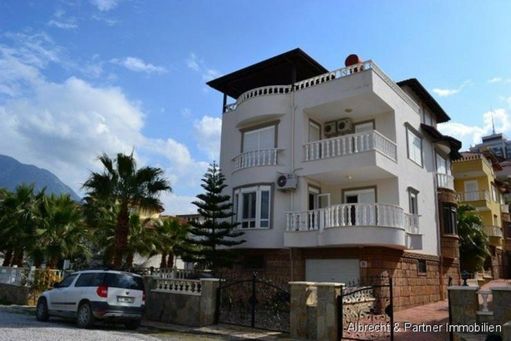 Große Traum-Villa in Mahmutar - Alanya: Genießen Sie Lifestyle pur!! - Haus kaufen - Bild 1