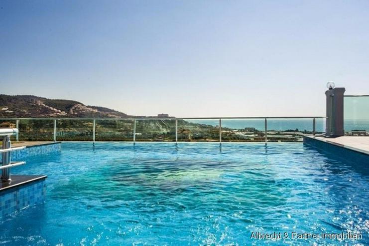 Bild 5: Villa für Kenner... Unglaubiches Anwesen in Alanya!!