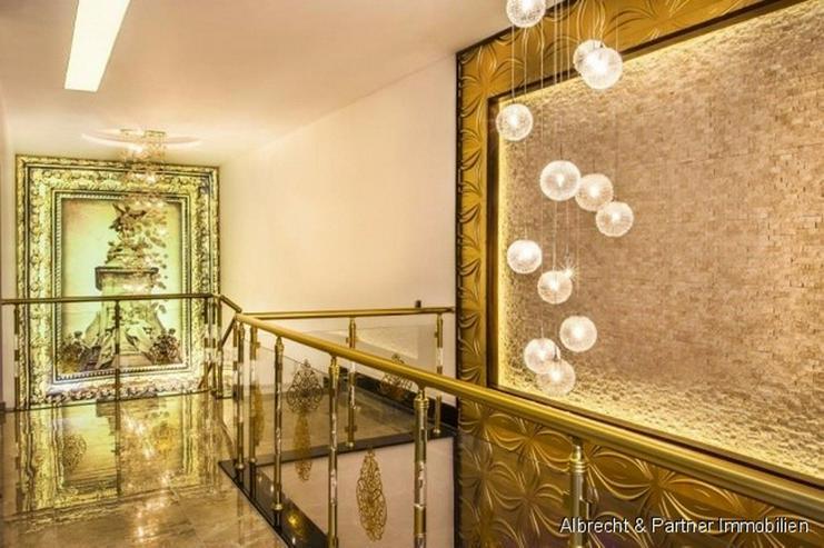 Bild 2: Villa für Kenner... Unglaubiches Anwesen in Alanya!!