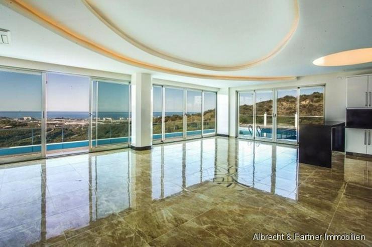 Bild 6: Villa für Kenner... Unglaubiches Anwesen in Alanya!!
