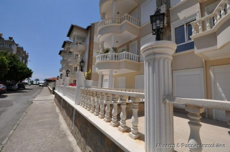 Bild 2: Wohnen am berühmten Kleopatra-Strand - Ein Traum am Mittelmeer