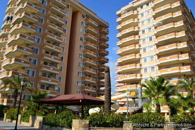 Wohnung in Mahmutlar-Alanya - Ideal für Familien - Wohnung kaufen - Bild 1