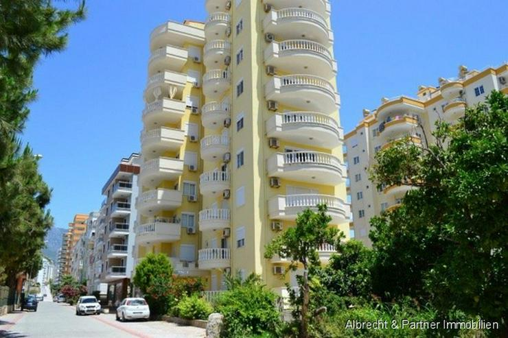 Genießen Sie das Gefühl, in Alanya zuhause zu sein!! - Wohnung kaufen - Bild 1