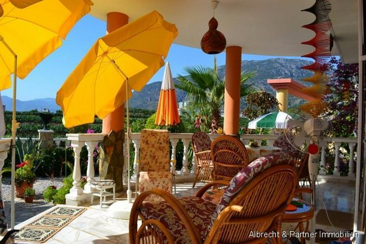 Bild 2: Villa in Kargicak-Alanya - TOP-Gelegenheit zur Investition!!