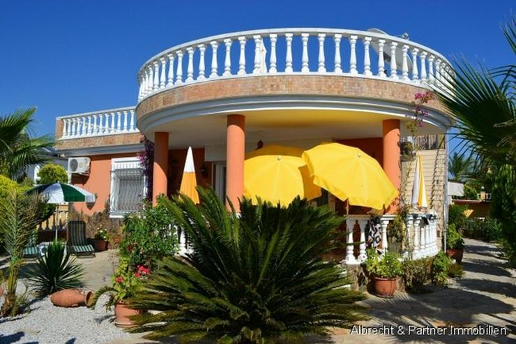 Villa in Kargicak-Alanya - TOP-Gelegenheit zur Investition!! - Bild 1
