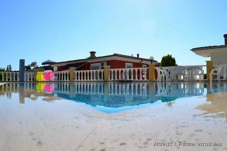 Bild 3: Villa in Kargicak-Alanya - TOP-Gelegenheit zur Investition!!