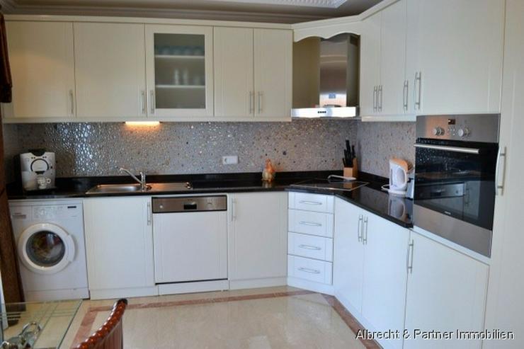 Bild 6: Villa zum Verkauf in Alanya - Wohnqualität auf höchstem Niveau