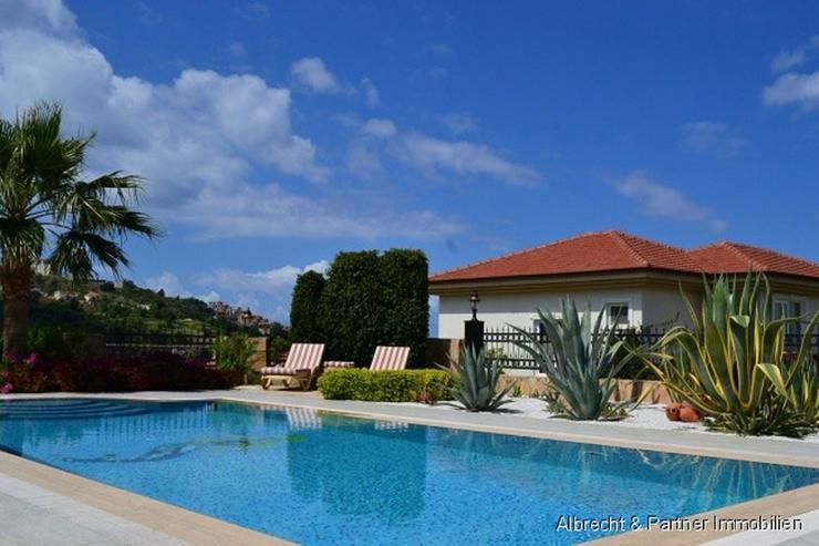 Bild 3: Villa zum Verkauf in Alanya - Wohnqualität auf höchstem Niveau