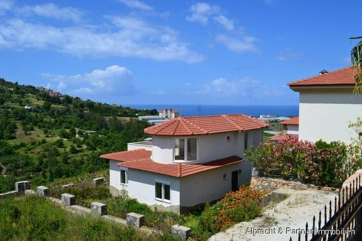Bild 5: Villa zum Verkauf in Alanya - Wohnqualität auf höchstem Niveau