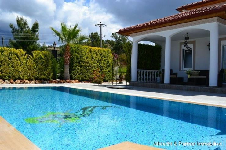 Bild 2: Villa zum Verkauf in Alanya - Wohnqualität auf höchstem Niveau