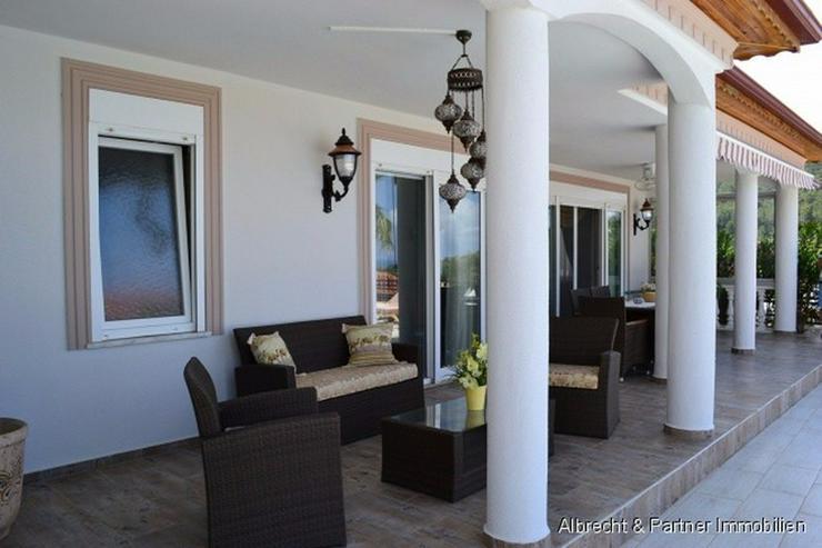 Bild 4: Villa zum Verkauf in Alanya - Wohnqualität auf höchstem Niveau