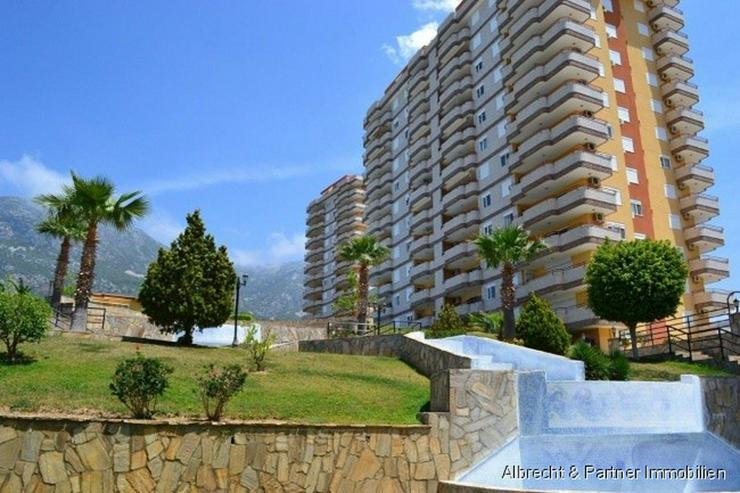Bild 2: Wohnen mit Meerblick in Alanya!!