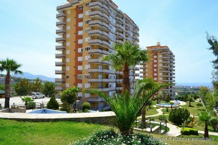 Bild 3: Wohnen mit Meerblick in Alanya!!