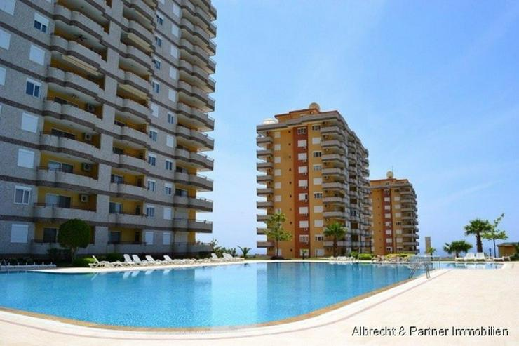 Wohnen mit Meerblick in Alanya!! - Wohnung kaufen - Bild 1