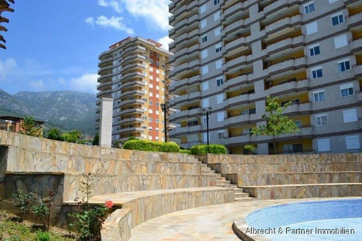 Bild 5: Wohnen mit Meerblick in Alanya!!