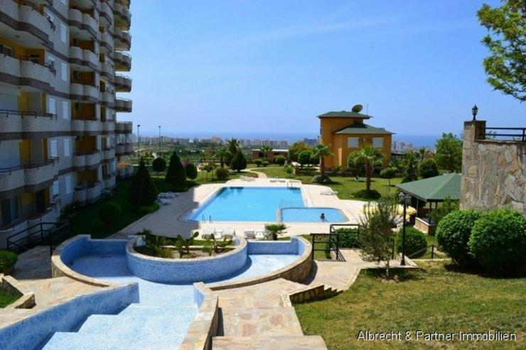 Bild 4: Wohnen mit Meerblick in Alanya!!