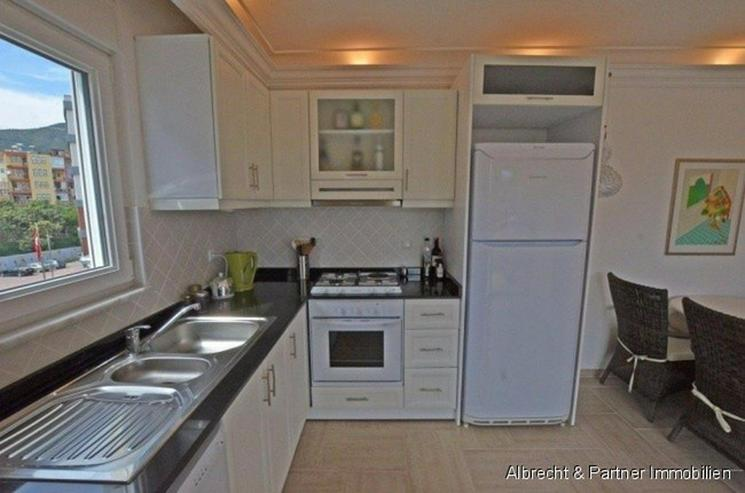 Bild 6: Eigentumswohnung in Cikcilli - Alanya zum Kauf - Perfekter Wohntraum!!