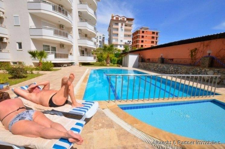 Bild 3: Eigentumswohnung in Cikcilli - Alanya zum Kauf - Perfekter Wohntraum!!