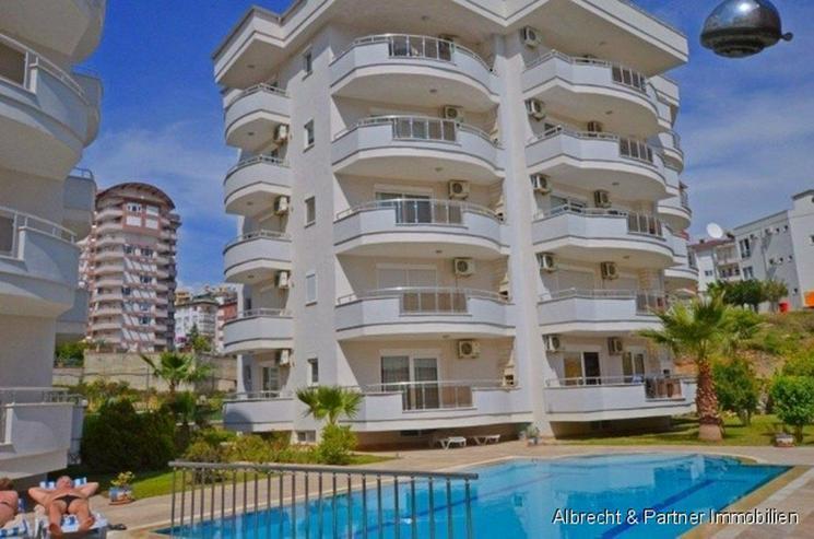 Bild 2: Eigentumswohnung in Cikcilli - Alanya zum Kauf - Perfekter Wohntraum!!
