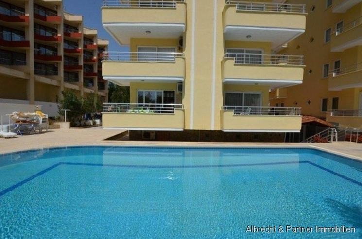 Bild 6: Wohnung in Oba-Alanya zum Verkauf - Ideal für Singles oder Paare!