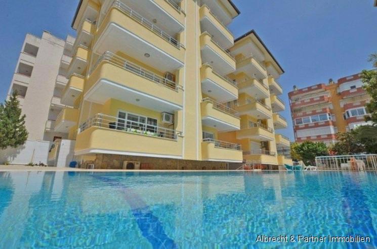 Bild 3: Wohnung in Oba-Alanya zum Verkauf - Ideal für Singles oder Paare!