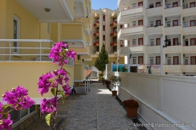 Bild 4: Wohnung in Oba-Alanya zum Verkauf - Ideal für Singles oder Paare!
