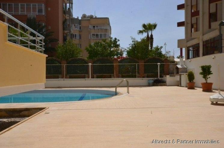 Bild 5: Wohnung in Oba-Alanya zum Verkauf - Ideal für Singles oder Paare!