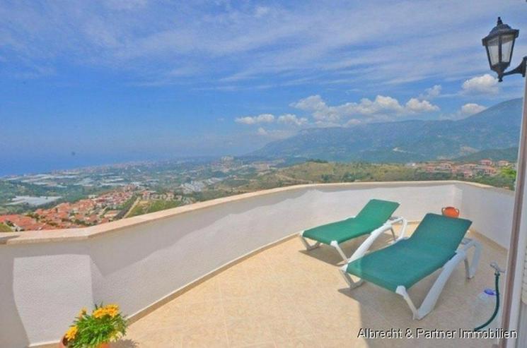 Bild 18: Schöne Villa in Kargicak-Alanya - großartige Lage, fantastischer Ausblick!