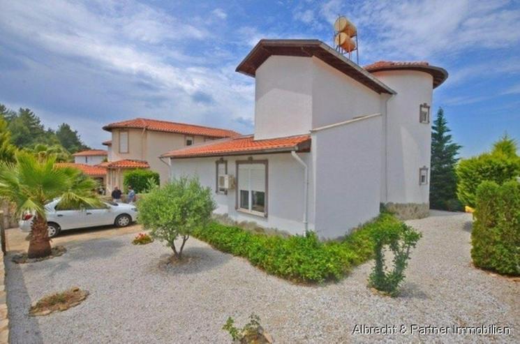 Bild 2: Schöne Villa in Kargicak-Alanya - großartige Lage, fantastischer Ausblick!