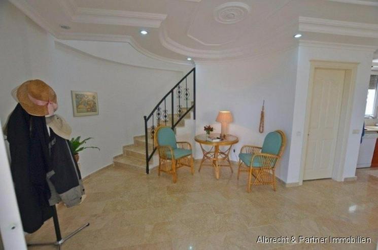 Bild 7: Schöne Villa in Kargicak-Alanya - großartige Lage, fantastischer Ausblick!