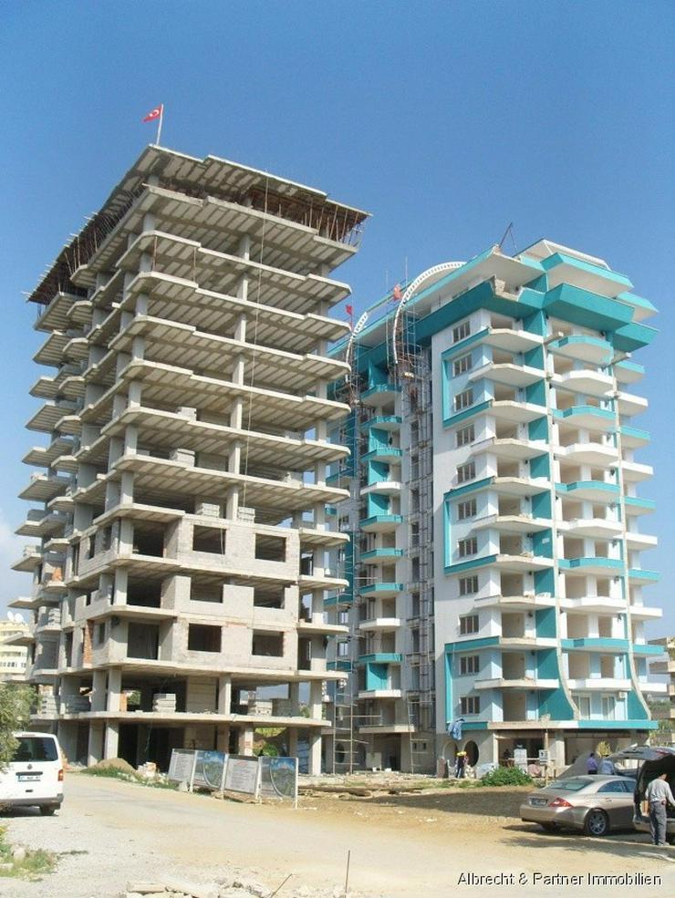 Bild 13: Luxus Wohnungen in Mahmutlar-Alanya - Einziehen und bequem abzahlen!!