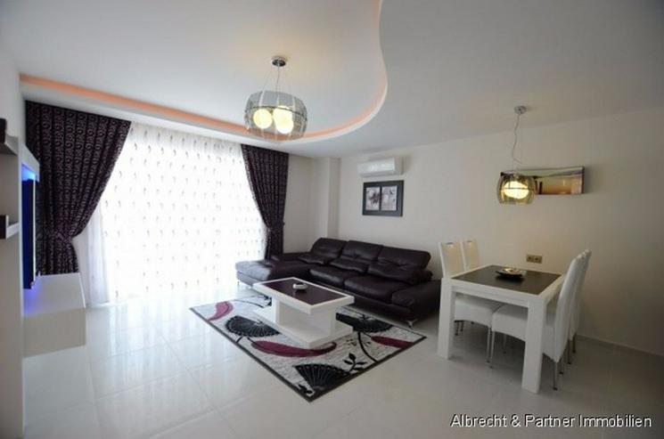 Bild 8: Luxus Wohnungen in Mahmutlar-Alanya - Einziehen und bequem abzahlen!!