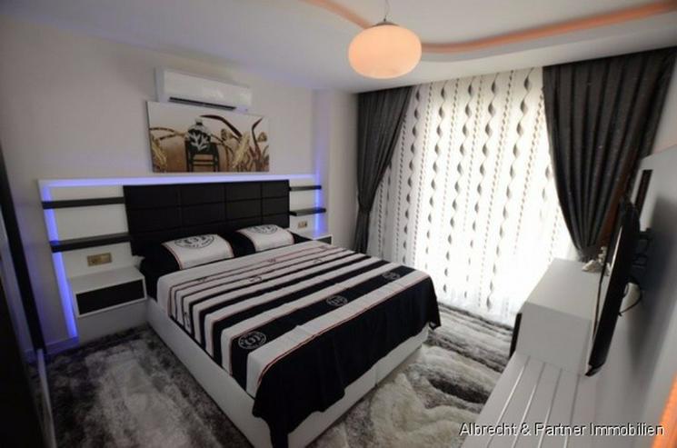 Bild 9: Luxus Wohnungen in Mahmutlar-Alanya - Einziehen und bequem abzahlen!!