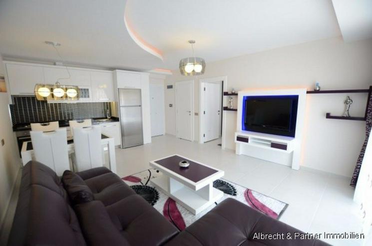Bild 6: Luxus Wohnungen in Mahmutlar-Alanya - Einziehen und bequem abzahlen!!